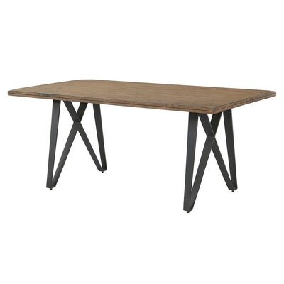 Street Dining Table Product Photo