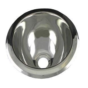 Round Kitchen Sinks You\'ll Love   Wayfair