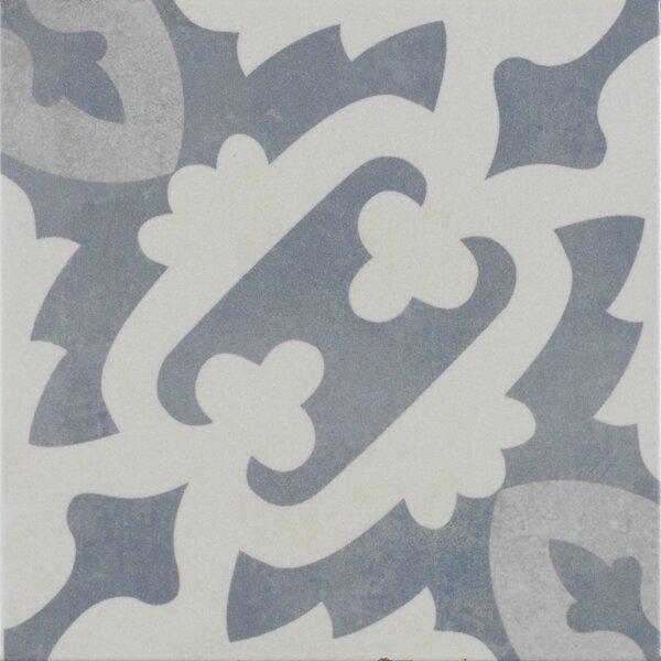 Museum Gallery 9 x 9 Porcelain Field Tile