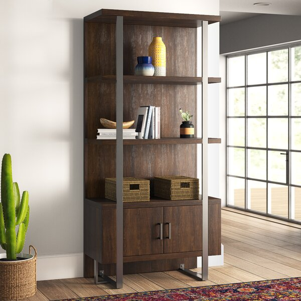 Alana Colbey Standard Bookcase By Mistana