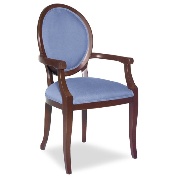 Divine Kayla Upholstered Dining Chair by Tory Furniture