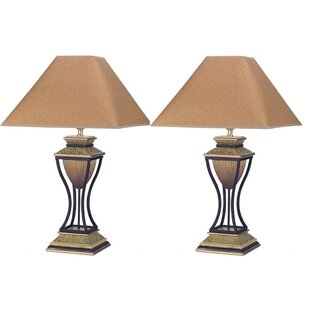 Find the perfect Scheffler 32' Table Lamp (Set of 2) By Astoria Grand