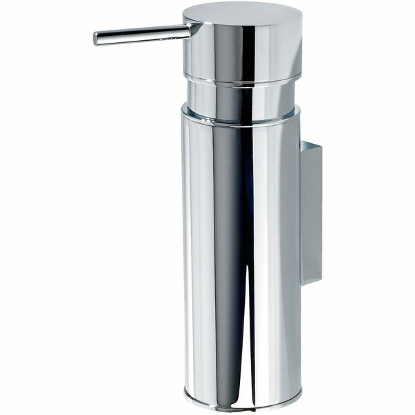 Mariotti Bathroom Soap & Lotion Dispenser by Latitude Run