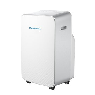 M Series 7,800 BTU Portable Air Conditioner with Remote by Keystone