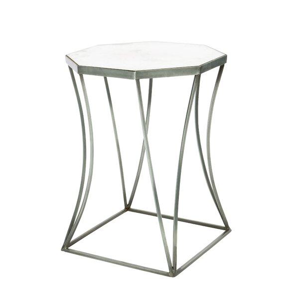 Cuadrado End Table By Aidan Gray