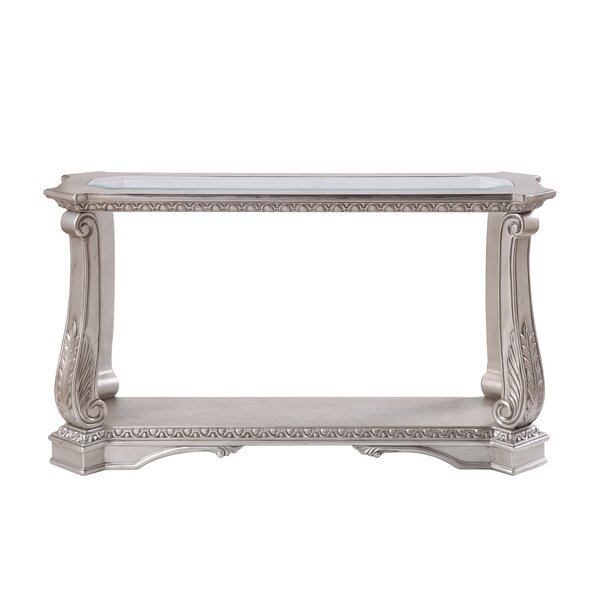 Forsyth Console Table By Rosdorf Park