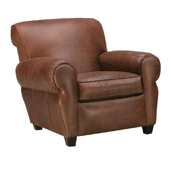 Bohdalice 22.5 Manual Recliner W002785848