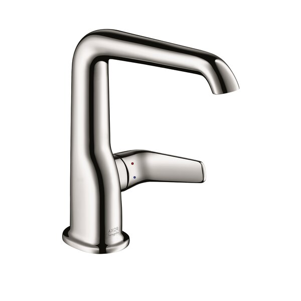 Axor Bouroullec Single Hole Bathroom Faucet by Axo