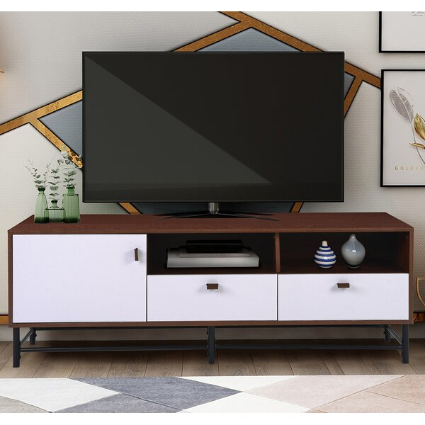 Anias TV Stand For TVs Up To 65