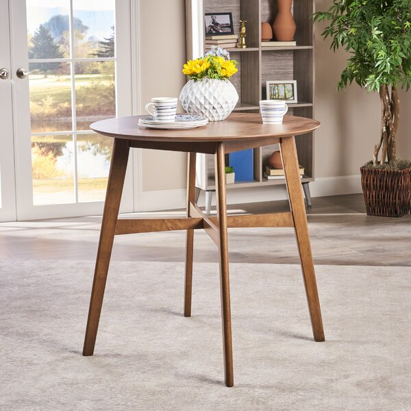 Santa Cruz Dining Table by Langley Street
