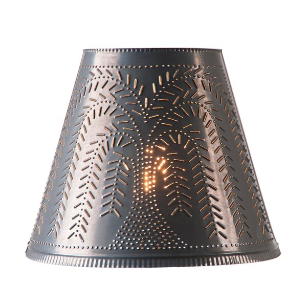 Aahil Willow 14 Metal Empire Lamp Shade by August Grove