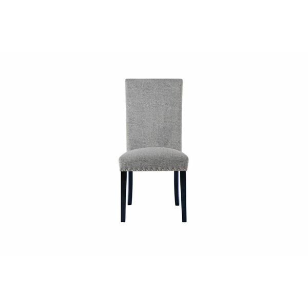 Watkin Upholstered Dining Chair (Set of 2) by Red Barrel Studio