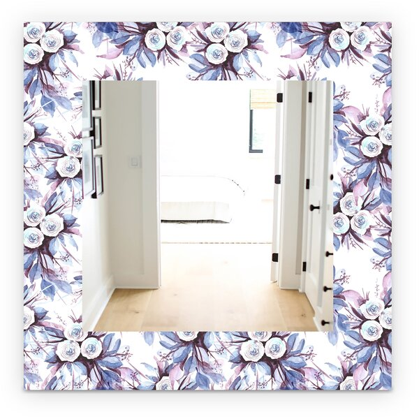 Bloom 1 Wall Mirror