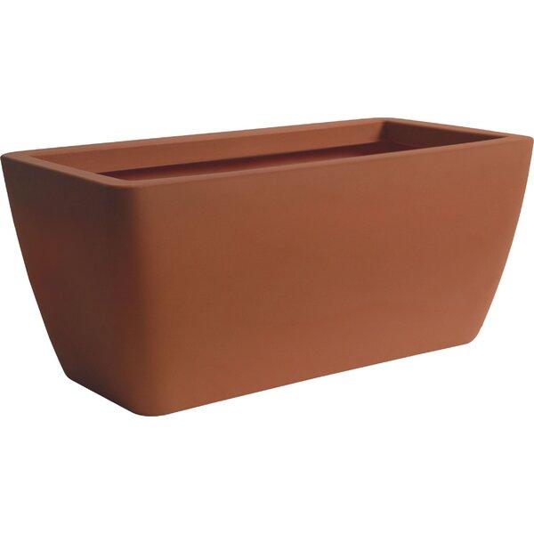 Plastic Planter Box by Algreen