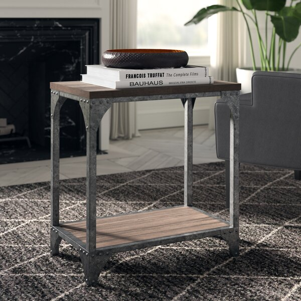 Killeen End Table By Greyleigh