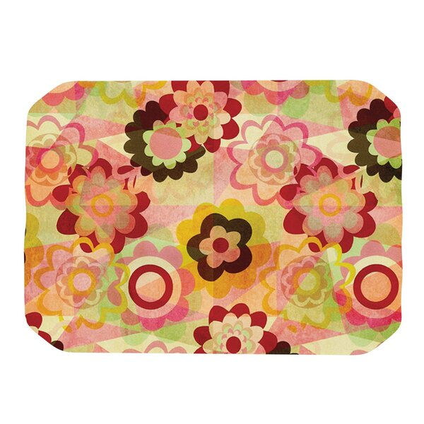 Colorful Mix Placemat by KESS InHouse