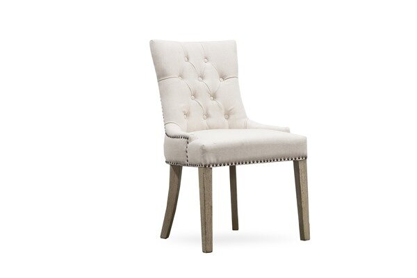 Minatare Upholstered Dining Chair (Set of 2) by Ophelia & Co.