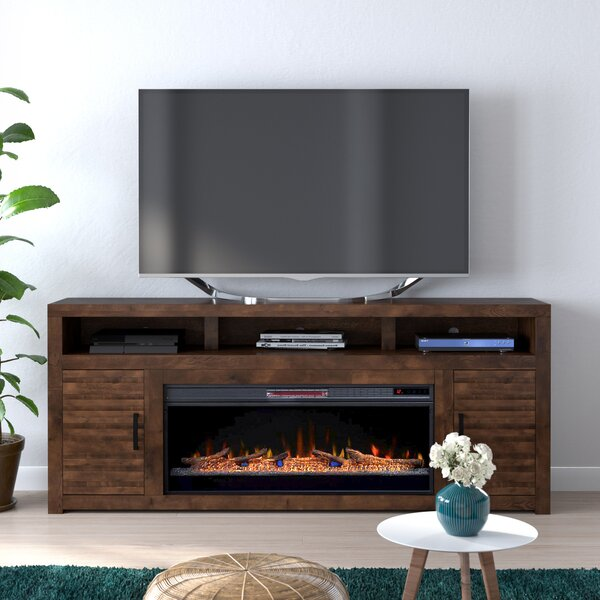 Belle Isle TV Stand For TVs Up To 88