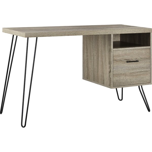 the best attitude 38278 a029e Modern Desks | AllModern