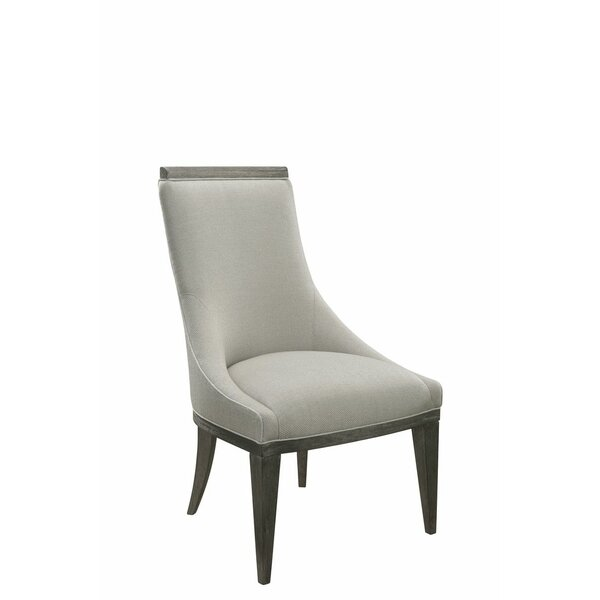 Hackney Upholstered Dining Chair (Set of 2) by Gracie Oaks