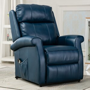 Lehman Power Lift Assist Recliner & Clearance Recliners | Wayfair islam-shia.org