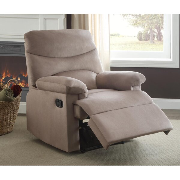 Dracoulis Recliner By Winston Porter