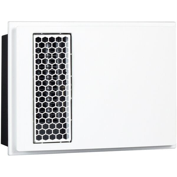 Apex72 1000-Watt Electric Radiant Wall Insert Heater with Wall Thermostat by Cadet