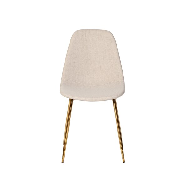 Iberia Upholstered Dining Chair by Mercer41 Mercer41