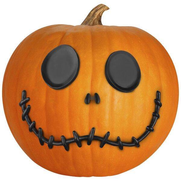 Pumpkin Jack Skellington Disney Push-Ins by The Holiday Aisle
