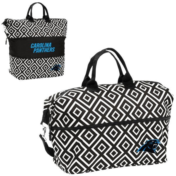 DD Expandable Picnic Tote Bag by Logo Brands