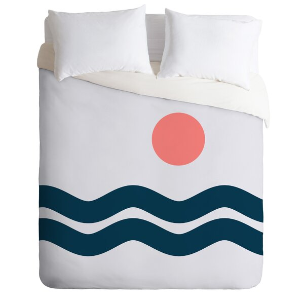 The Old Art Studio Nautical Duvet Cover Set