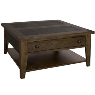 Affordable Methuen Occasional Coffee Table with Lift Top By Loon Peak