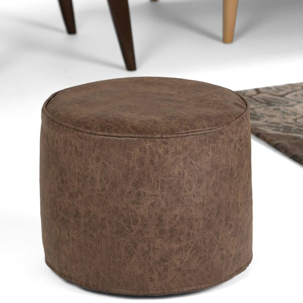 Hammel Pouf by George Oliver