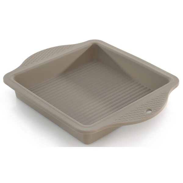 Studio Non-Stick Square Cake Pan by BergHOFF International
