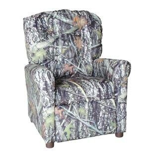 Best Reviews New Conceal Kids Recliner ByBrazil Furniture