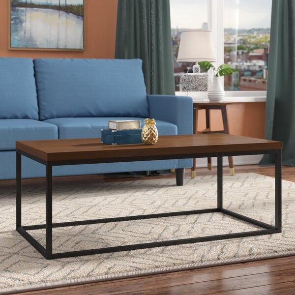 Renna Coffee Table by Ivy Bronx