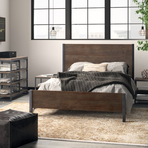 Moriann Standard 3 Piece Bedroom Set by Trent Austin Design
