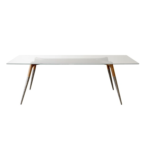 Assembly Dining Table by District Eight Design