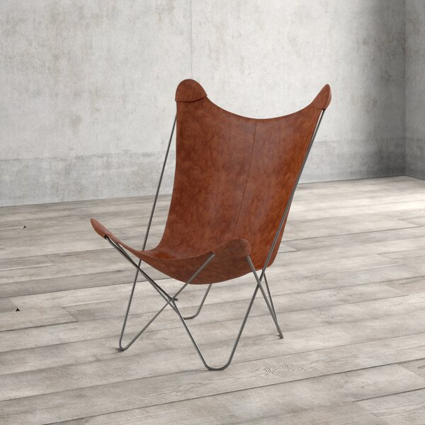 Vilonia Butterfly Chair by Greyleigh Greyleigh