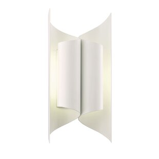 Affordable Kinetic 16-Light Outdoor Sconce By Troy Lighting