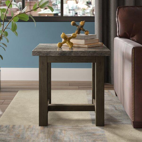 Jameown End Table By Trent Austin Design