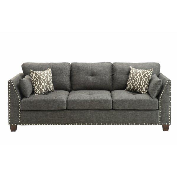 Review Dunsmuir Sofa