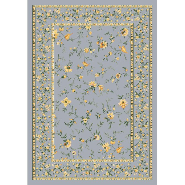 Pastiche Hampshire Storm Rug by Milliken