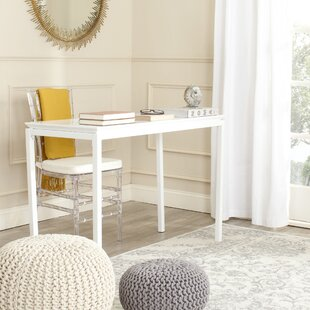 Deals Trost Writing Desk by Brayden Studio