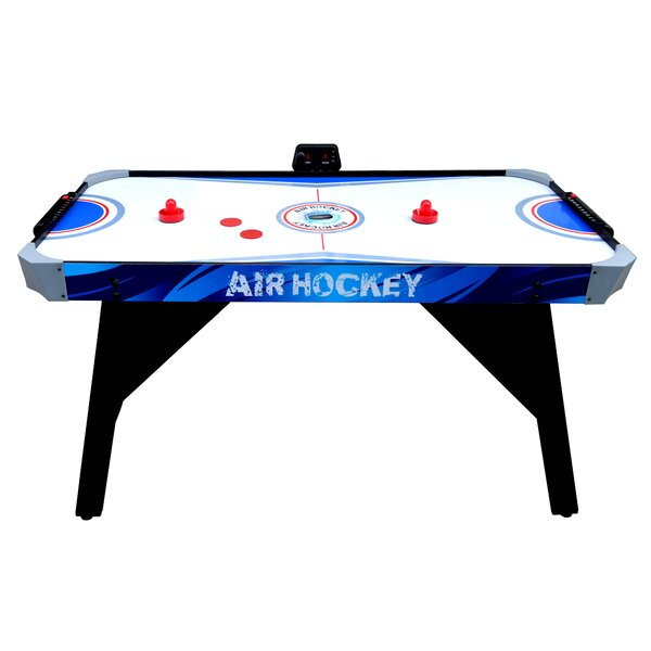 Warrior 60 Air Hockey Table by Hathaway Games