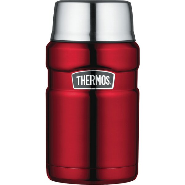 Vacuum Insulated Food Jar 24oz. by Thermos