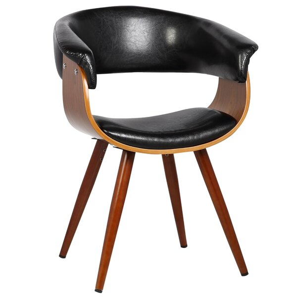 Liston Barrel Chair By George Oliver