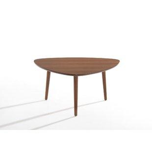 Urbanski Mid-Century Coffee Table George Oliver