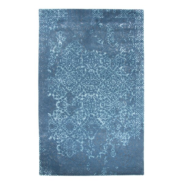 Allure Blue Area Rug by Dynamic Rugs