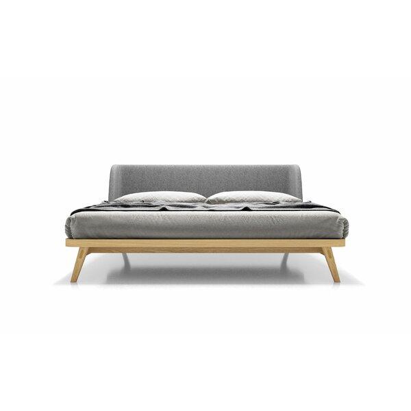 Badini Platform Bed By Latitude Run by Latitude Run 2020 Online